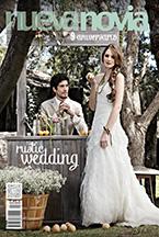 """EDICION 37 """"RUSTIC WEDDING"""""""